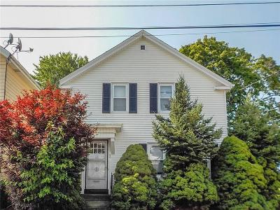 Pawtucket Multi Family Home For Sale: 50 Capital St