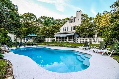 Kent County Single Family Home For Sale: 589 Love Lane