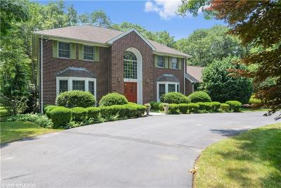 Kent County Single Family Home For Sale: 30 Deer Run