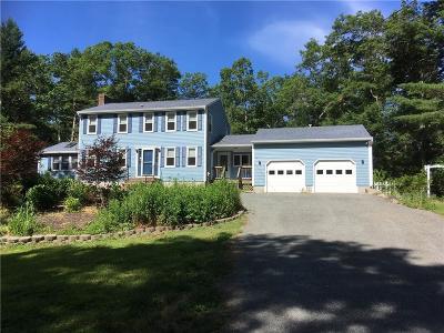 Richmond Single Family Home For Sale: 10 Deer Run Rd