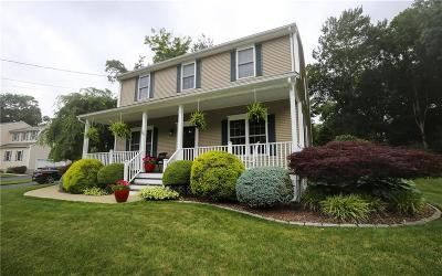 Providence County Single Family Home For Sale: 39 Cohasset Lane