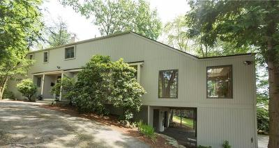 Providence County Single Family Home For Sale: 65 Orchard Dr