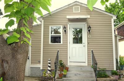 Warwick Single Family Home For Sale: 35 Arlington Av