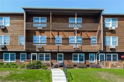 Kent County Condo/Townhouse For Sale: 200 Post Rd, Unit#504 #504