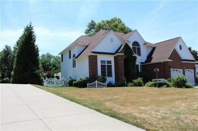 Providence County Single Family Home For Sale: 268 Albion Rd