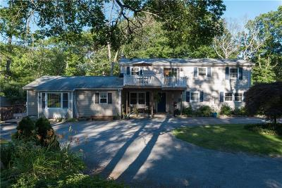 South Kingstown Single Family Home For Sale: 2801 South County Trl