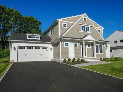 Middletown Single Family Home For Sale: 2 Julia Ct