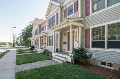 East Providence Multi Family Home For Sale: 80 - 86 S. Brow St