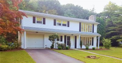 Scituate Single Family Home For Sale: 22 Blossom Lane
