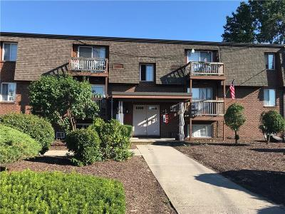 Bristol County, Kent County, Newport County, Providence County, Washington County Condo/Townhouse Act Und Contract: 12 Josephine St, Unit#309 #309