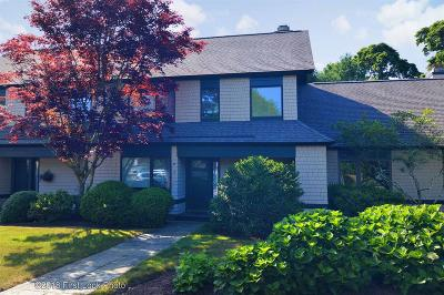 Washington County Condo/Townhouse For Sale: 3 Westchester Wy