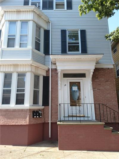 Providence Multi Family Home For Sale: 28 East Transit St