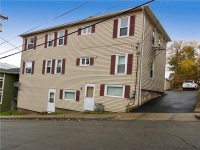 Lincoln Multi Family Home For Sale: 68 Summer St