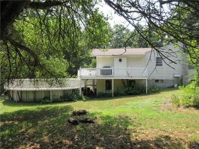 South Kingstown Single Family Home For Sale: 161 Zinns Dr