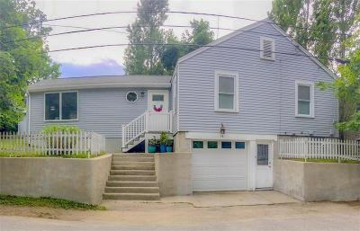 Bristol County Single Family Home For Sale: 14 Terrace Av