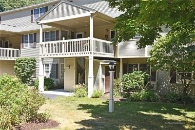 Kent County Condo/Townhouse Act Und Contract: 27 Trellis Dr