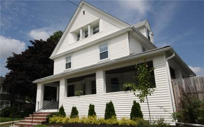 Cranston Single Family Home Act Und Contract: 21 Glen Av