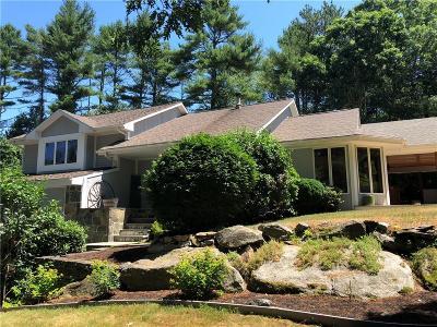 Washington County Single Family Home For Sale: 21 Brook Dr