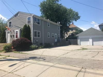 Cranston Multi Family Home Act Und Contract: 59 - 61 Hillwood St