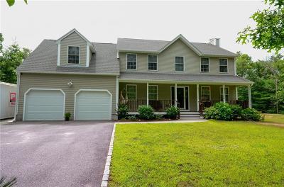 Washington County Single Family Home For Sale: 175 Dover Lane