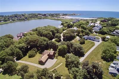 Newport Single Family Home For Sale: 7 Alpond Dr