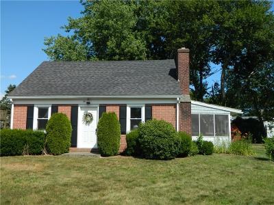 Washington County Single Family Home For Sale: 20 Maywood Rd