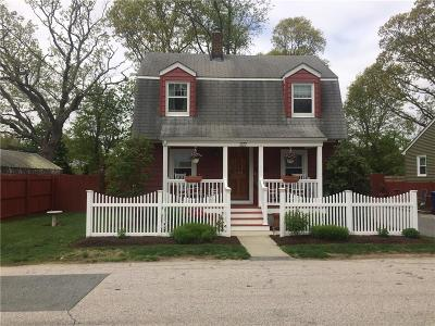 Kent County Single Family Home For Sale: 227 Welfare Av
