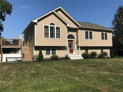Lincoln Single Family Home For Sale: 1 Musket Rd