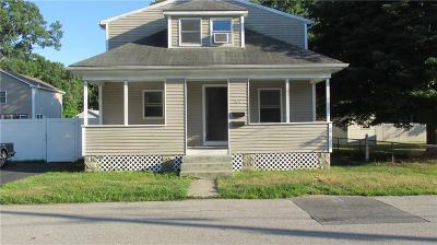 Warwick Multi Family Home Act Und Contract: 54 Lyndale Av