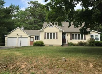 Scituate Single Family Home For Sale