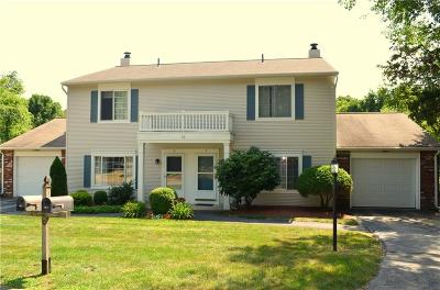 Kent County Condo/Townhouse For Sale: 10 - B Eagle Run