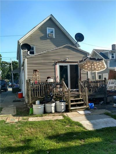 East Providence Single Family Home For Sale: 67 Washington St