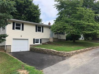 Scituate Single Family Home For Sale: 7 Country Lane