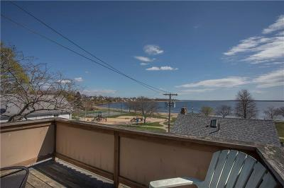 East Providence Single Family Home For Sale: 121 Bluff St