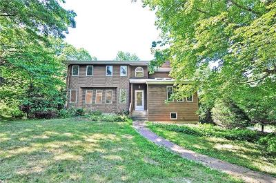South Kingstown Single Family Home For Sale: 989 - J Mooresfield Rd