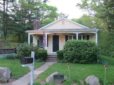 Coventry Single Family Home For Sale: 155 Colvintown Rd