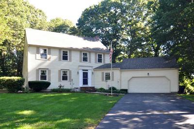 Washington County Single Family Home For Sale: 37 Aspen Ct