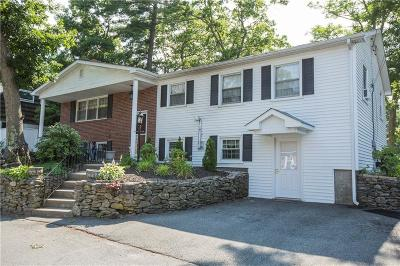Providence County Single Family Home For Sale: 5 Bayou Dr