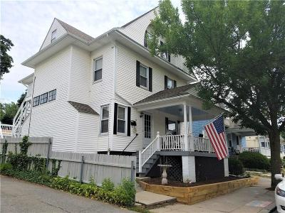 East Providence Single Family Home For Sale