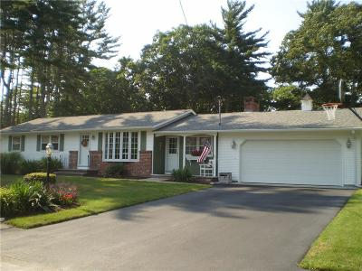Kent County Single Family Home For Sale: 7 Apple Blossom Lane