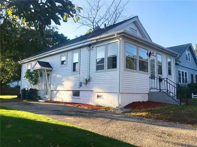 Kent County Single Family Home For Sale: 19 Etta St