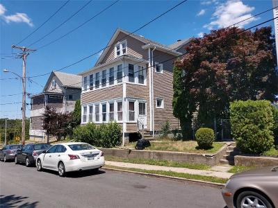 East Providence Multi Family Home For Sale: 14 Birch St