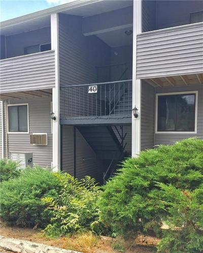 Kent County Condo/Townhouse Act Und Contract: 40 Cowesett Av, Unit#27 #27