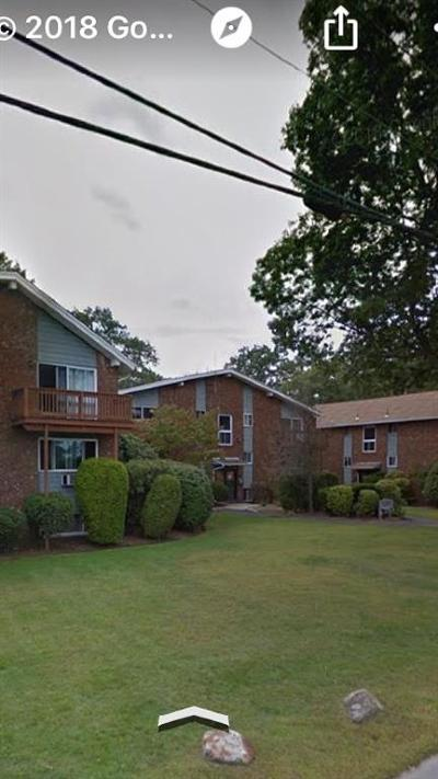 Kent County Condo/Townhouse For Sale: 120 Pilgrim Pkwy, Unit#9 #9