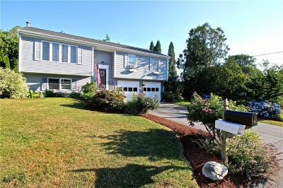 Middletown Single Family Home Act Und Contract: 31 Continental Dr
