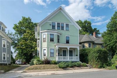 Providence County Condo/Townhouse For Sale: 174 Doyle Av, Unit#3 #3