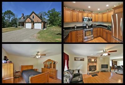 Washington County Single Family Home For Sale: 94 - A Fairview Av