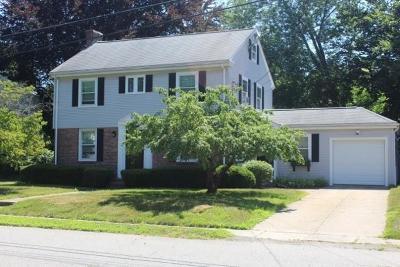 East Providence Single Family Home For Sale: 21 Don Av