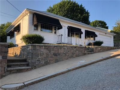 Providence RI Single Family Home Act Und Contract: $199,900