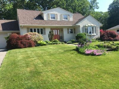Cranston Single Family Home Act Und Contract: 77 Summit Dr